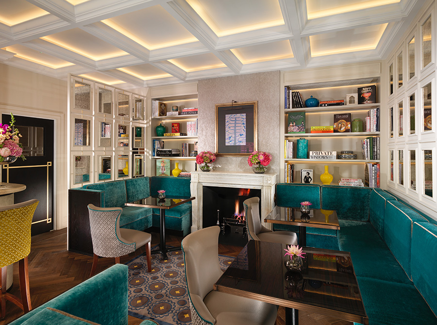 Fleming Hotel, Mayfair